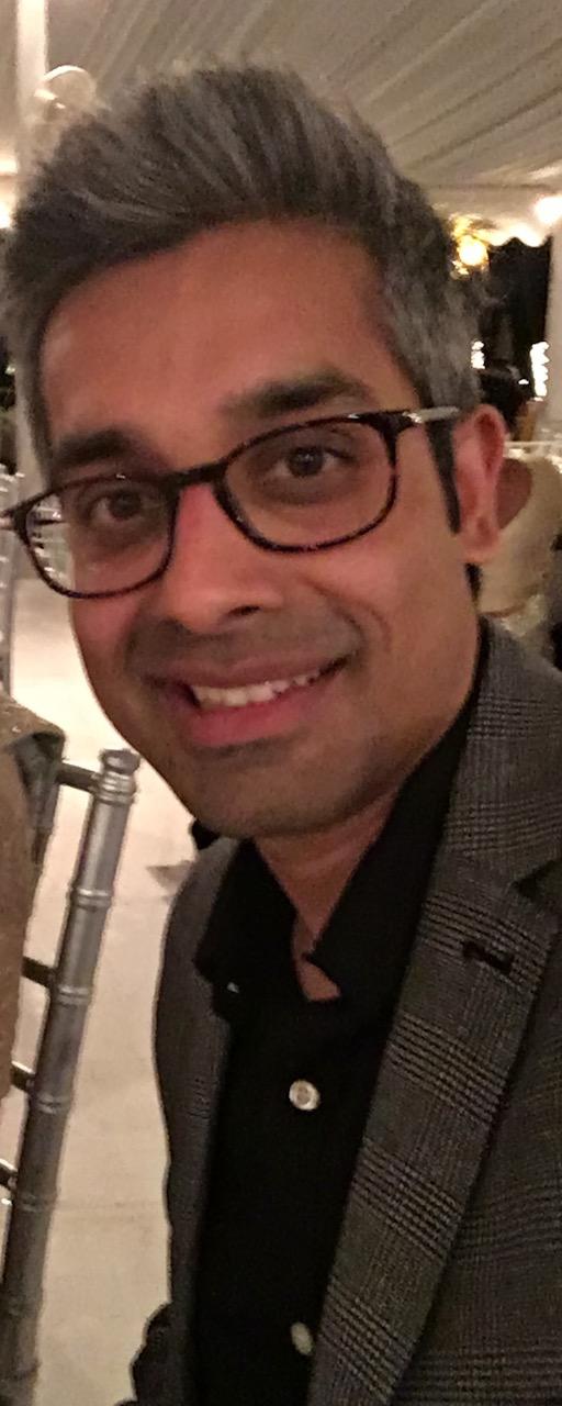 Rahul Kalla